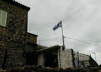 Η αλβανική προκλητικότητα- Η ΔΕΕΕΜ «ΟΜΟΝΟΙΑ» για την υποστολή της Ελληνικής σημαίας στην Χειμάρρα