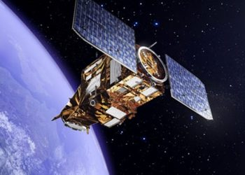 Μας... «βλέπει»: Δείτε την εκτόξευση του τουρκικού δορυφόρου