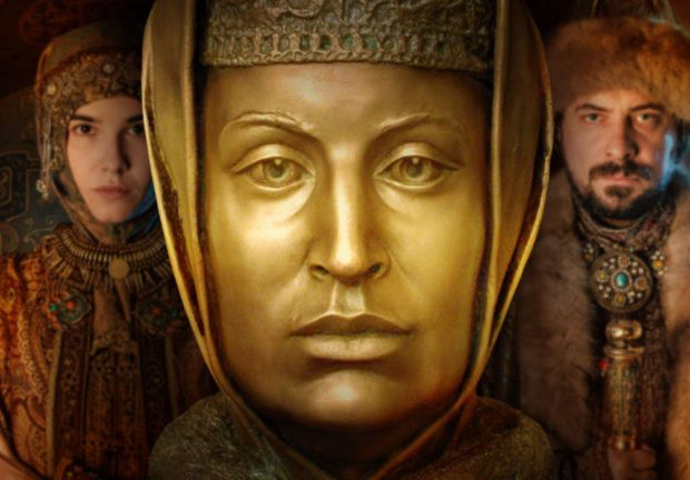 Πανικός στη Ρωσία: Τηλεοπτική σειρά αφιερωμένη στη ζωή της Ελληνίδας αυτοκράτειρας της Ρωσίας Σοφίας Παλαιολόγου σπάει κάθε ρεκόρ – Στο Βυζάντιο «βλέπουν» τον εαυτό τους οι Ρώσοι (Βίντεο)