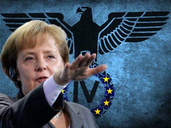 Συγκλονιστικές αποκαλύψεις από τη Βρετανία: «Το γερμανικό Ράιχ δεν τελείωσε ποτέ – Tα ναζιστικά δίκτυα κυριαρχούν στην γερμανική πολιτική ελίτ- Η Ελλάδα αποτελεί ζωτικό χώρο της ίδιας οργάνωσης»