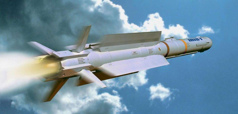 Αποτέλεσμα εικόνας για πύραυλος AIM-2000 (IRIS-T).