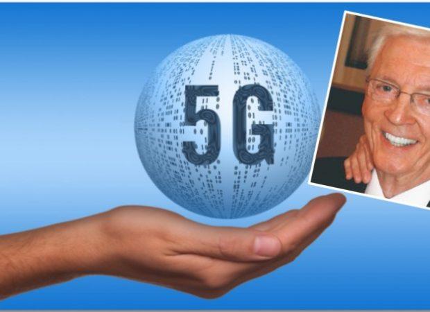 Αποτέλεσμα εικόνας για Τεχνολογία 5G: Πρώην πλοίαρχος με ειδικότητα στις επικοινωνίες εξηγεί τι ΠΡΑΓΜΑΤΙΚΑ είναι