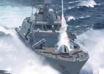 """Πολεμικό Ναυτικό: Επίσημη πρόταση Lockheed Martin, για φρεγάτα… """"LCS plus"""""""