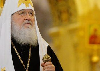 Πατριάρχης Κύριλλος: «Παρασκηνιακές δυνάμεις θέλουν να απομακρύνουν τη Ρωσία από την Ελλάδα»