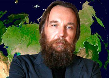 Αλεξάντρ Ντούγκιν ο προβεβλημένος σύμβουλος του Πούτιν: Φιλέλλην ...